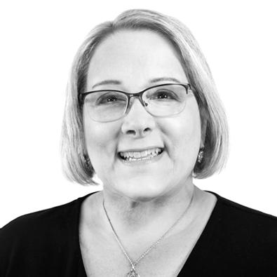 Carolyn Kraus