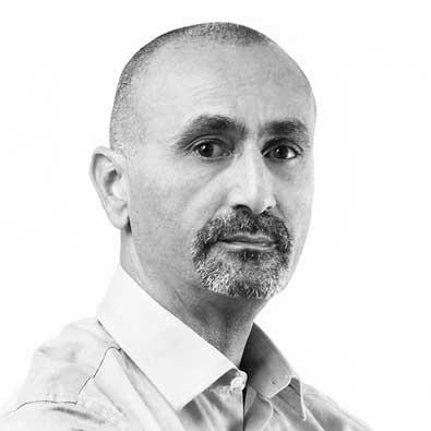 Zohar Raviv